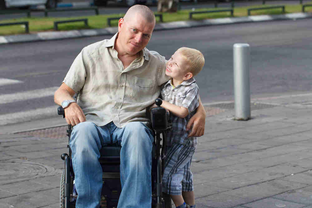 Gene Mutations Still a Factor in ALS Patients Without Family History