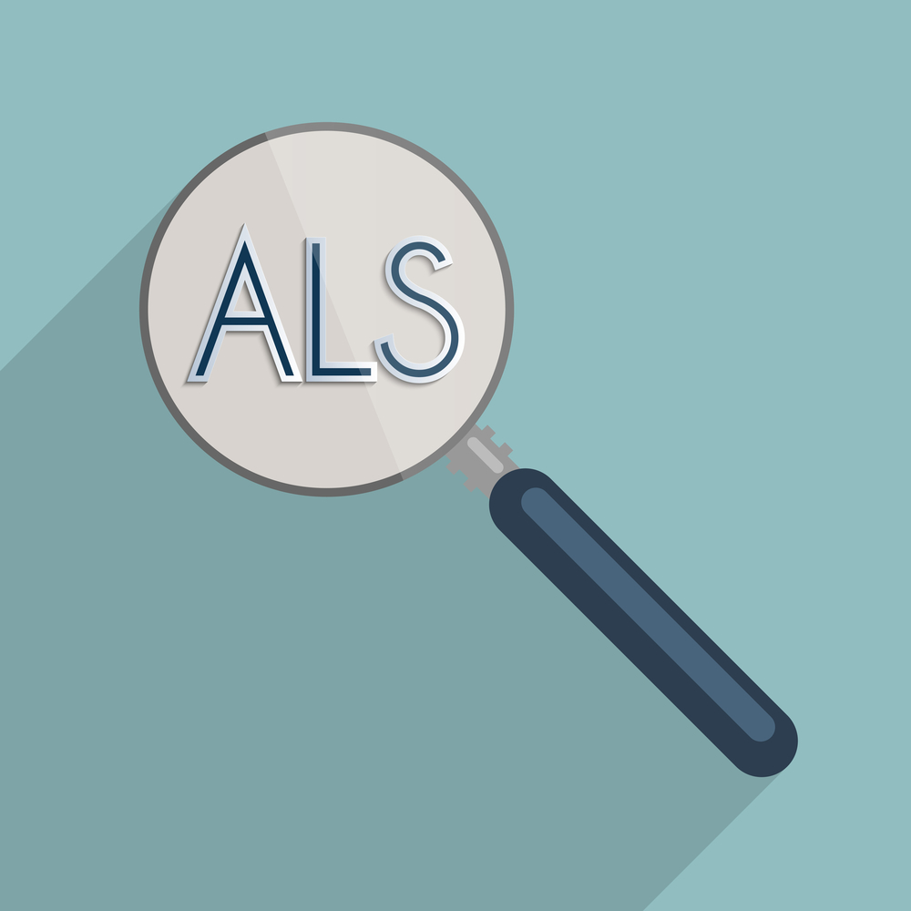 Rare Genetic Variants May Underlie the Pathogenesis of Sporadic ALS