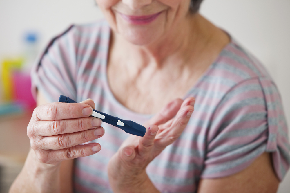 Study Finds Link Between Type 2 Diabetes And Amyotrophic Lateral Sclerosis