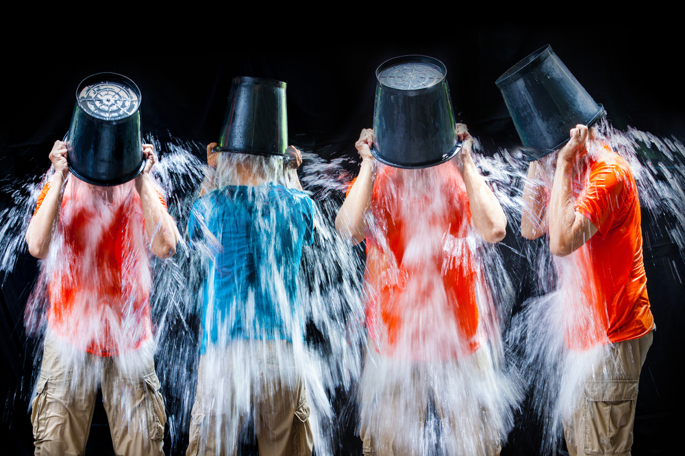 The ALS Ice Bucket Challenge Makes a Comeback This August 2015