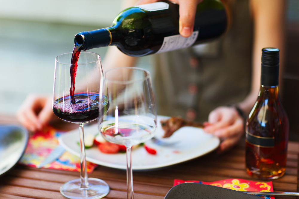 Food & Alcohol Intake Assessed To Study Amyotrophic Lateral Sclerosis