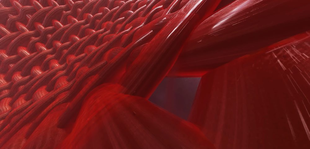 Science on a Chip: Lab Platform for ALS Study Lets Researchers Make Muscle Fibers in Gelatin