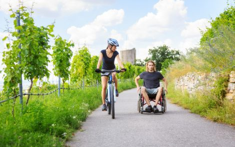 Need for Assistive Technology Devices Often Unmet, German Study Shows