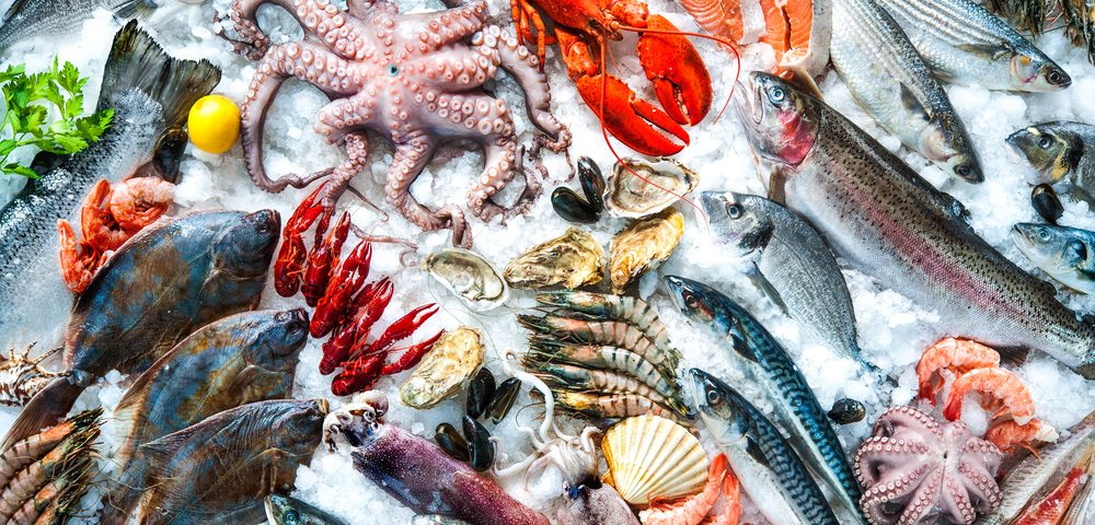 Study Links Consumption of Fish, Seafood High in Mercury to ALS Risk