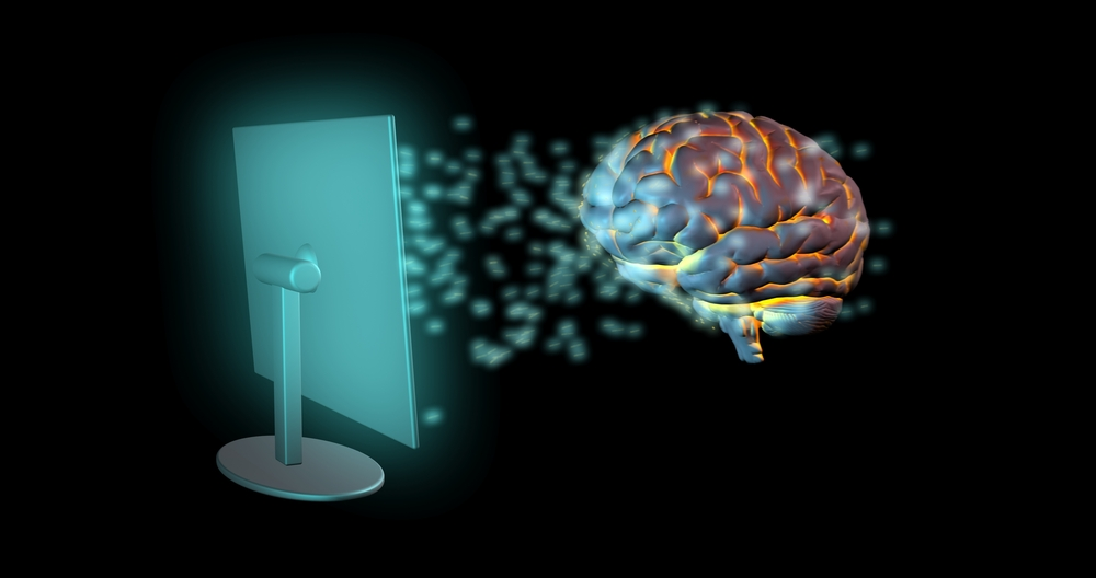Als Patients Type Faster With Brain Computer Interface