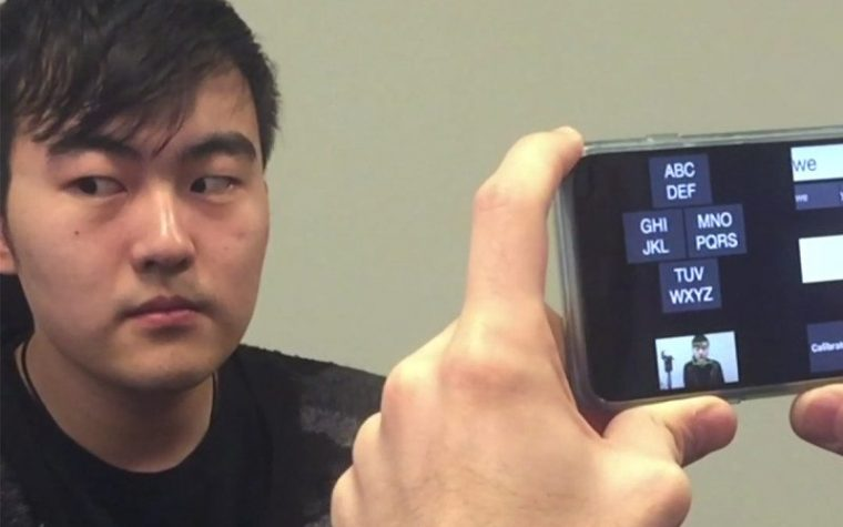 New Microsoft Smartphone App Helps ALS Patients Communicate Faster