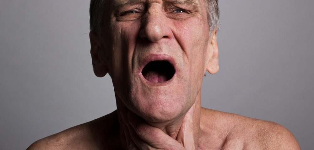 ALS Patients Have No Distinct Swallowing Pattern, Which May Increase Choking Risk, Study Suggests