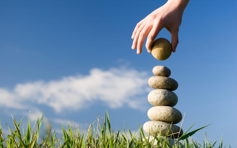 Finding Balance on Your Life's Journey
