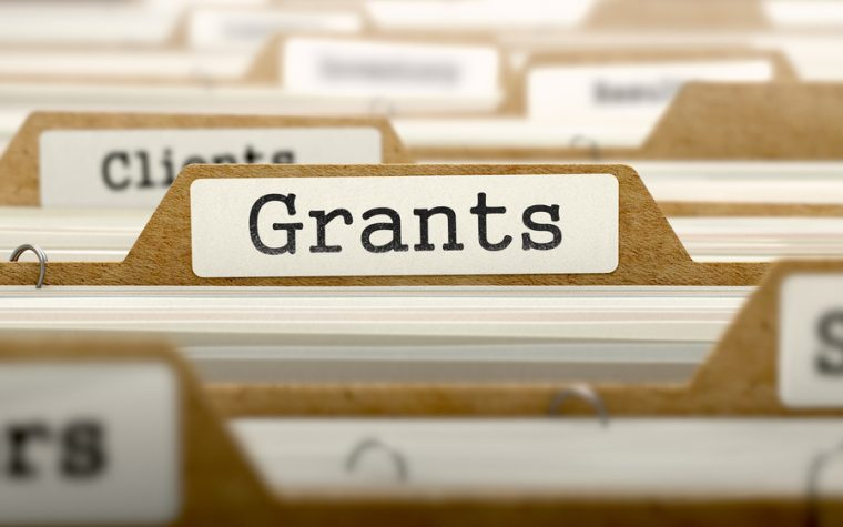 Muscular Dystrophy Association research grants
