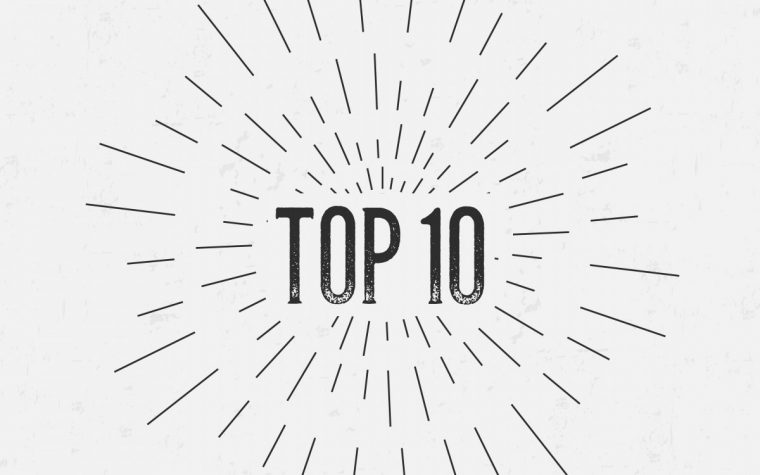 top 10 ALS articles of 2017
