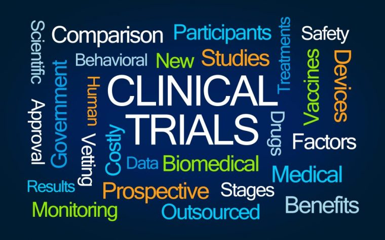 Phase 2 ALS trial