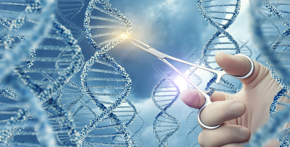 Gene Editing Shows Promise in Treating Familial ALS, Study ...
