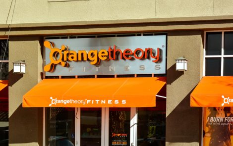 Orangetheory Fitness Clubs in US, Canada to Plan Fundraiser for Augie's Quest and ALS Research